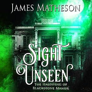 Sight Unseen Audiobook