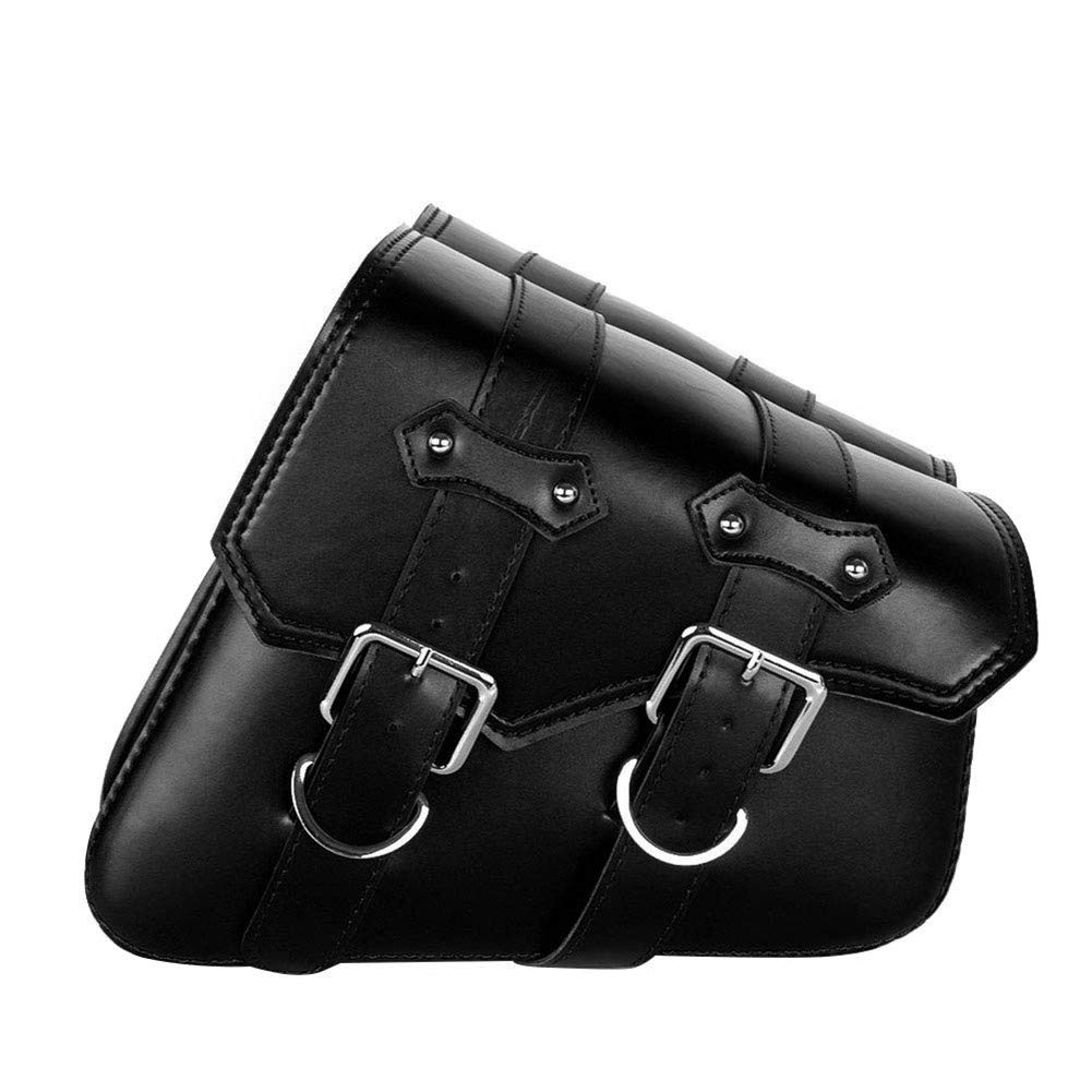 Amazon.com: Everrich - 2 bolsas de herramientas laterales de ...
