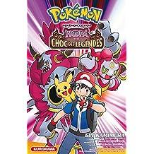 Pokémon - Le fim: Hoopa et le choc des légendes
