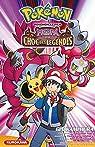 Pokémon, le film: Hoopa et le choc des légendes par Inoue