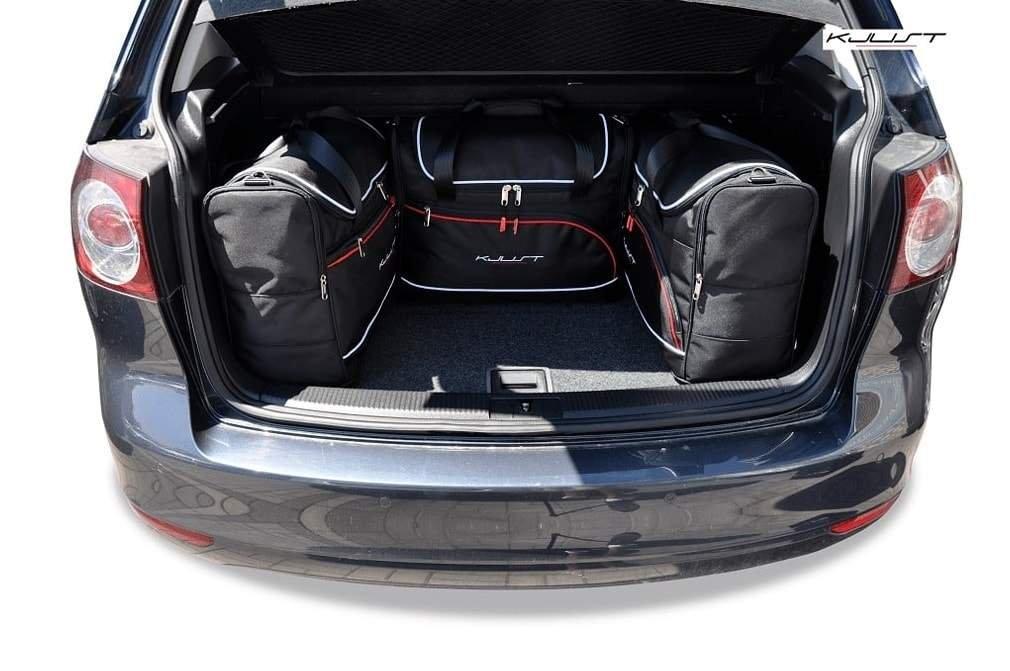 Sudaderas A Bordo VW Golf Vi Plus 2008-2012 KJUST: Amazon.es: Coche y moto