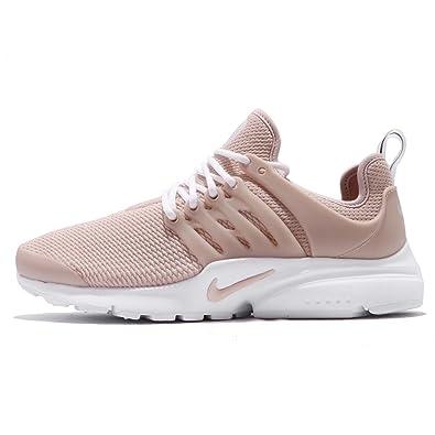 Nike Air Presto beige