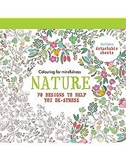 Nature: 70 designs to help you de-stress