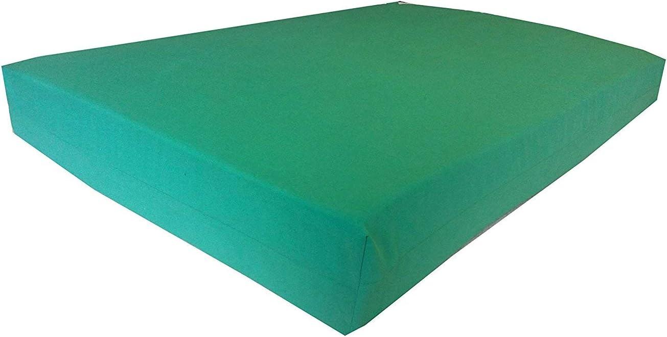 Kosipad Large Pocket Sprung Gym Landing Crash Mat,Play,Nursery,Training Safe 2 Ideal RRP