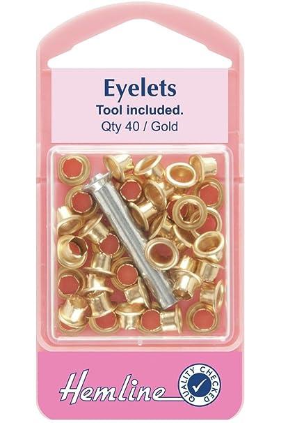 Hemline Eyelet Pliers 5mm