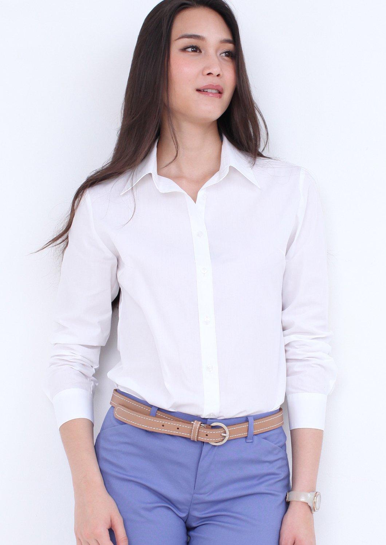 CorLeonis(コルレオニス)お手入れ簡単な スマートベーシックシャツ 長袖 B00FEBZ1U4 SS (ダンガリーシャツ)ネイビー (ダンガリーシャツ)ネイビー SS