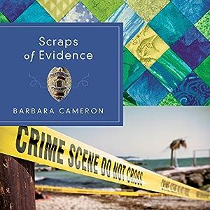 Scraps of Evidence Audiobook