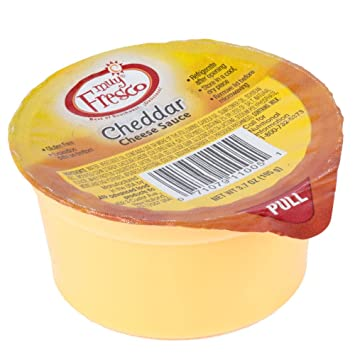 Amazon.com: Muy fresco 3,8 oz. Para Microondas Salsa de ...