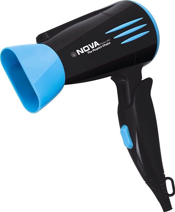 Nova NHP 8200  240V  1800 Watts Hair Dryer