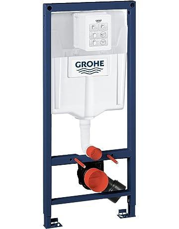 Grohe Rapid SL - Cisterna empotrada 6-9l Rapid SL para WC, 1,