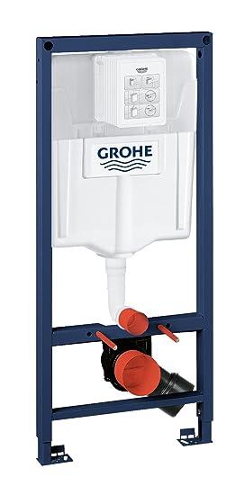 Grohe Rapid SL - Cisterna empotrada 6-9l Rapid SL para WC, 1,13 m Ref. 38528001: Amazon.es: Bricolaje y herramientas