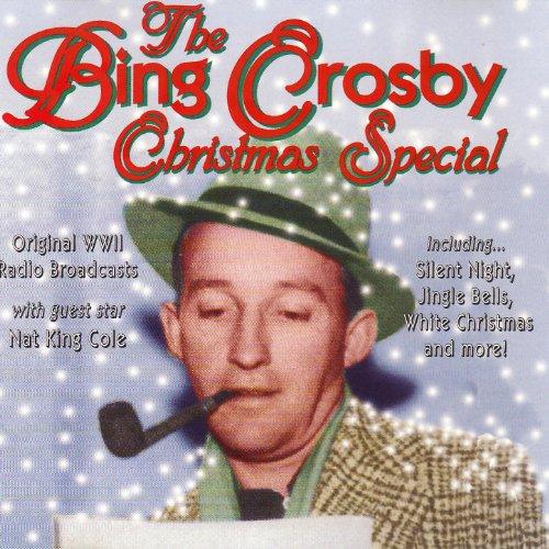 christmas special original radio broadcast - Bing Crosby Christmas Special