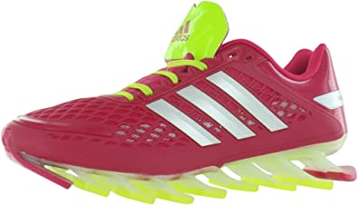 adidas Springblade Razor Zapatillas de Running Niños Grado Escuela Authentic Zapatillas: Amazon.es: Zapatos y complementos