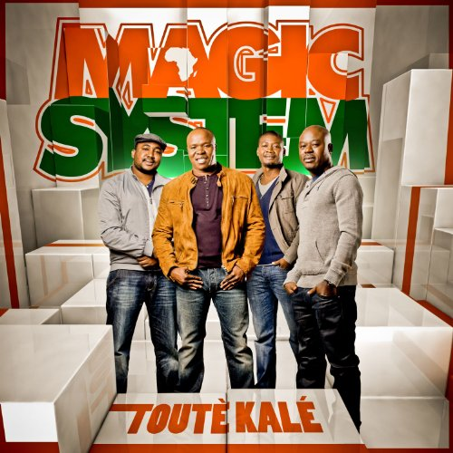 magic system la danse des magiciens mp3