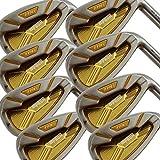 Japan Pron TRG 4-Sw Iron Mens Golf Club Set,21