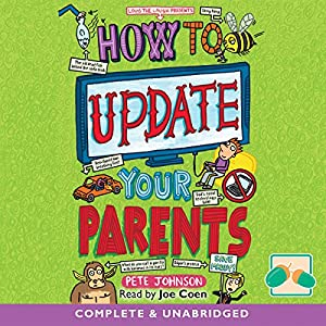 How to Update Your Parents Audiobook