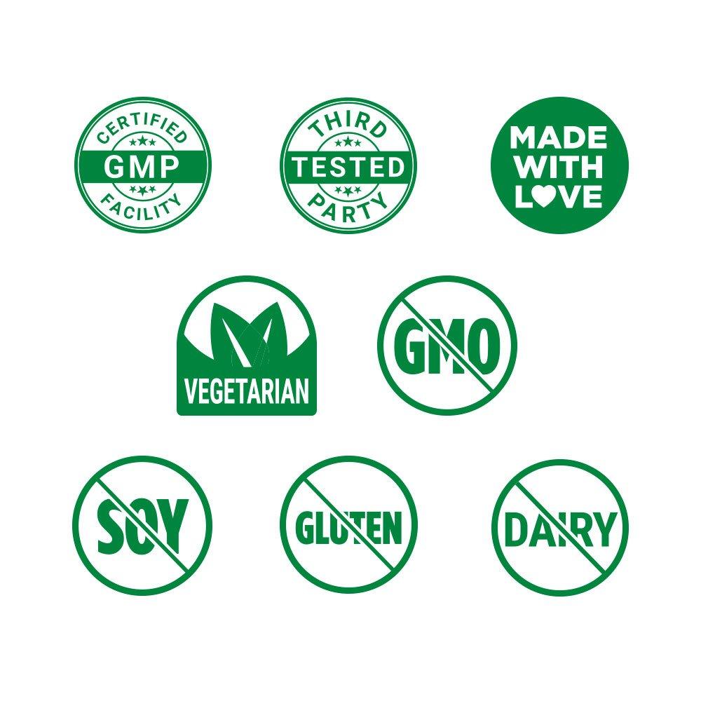 amazon com super greens 1 green veggie superfood powder 20