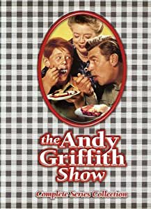 The Andy Griffith Show: The Complete Series