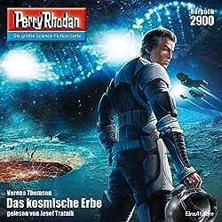 Das kosmische Erbe (Perry Rhodan 2900)