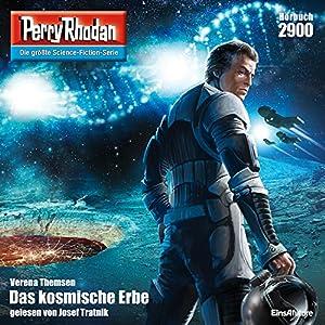 Das kosmische Erbe (Perry Rhodan 2900) Hörbuch