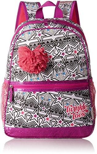 Skechers Kids Skechers Twinkle Toes Glimmer Backpack Accessory ()