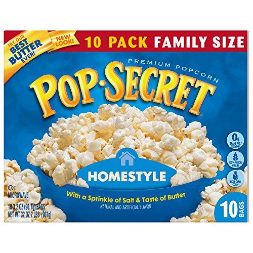 32 oz popcorn bags - 6