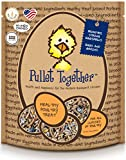 Treats for Chickens Pullet Treat, 5-Pound