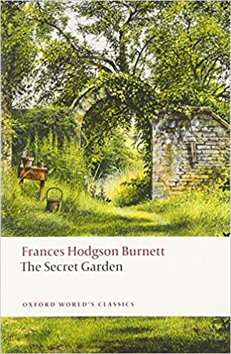 Amazon.com: The Secret Garden (Oxford World\'s Classics ...