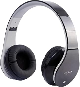 iLive IAHB64 Wireless Bluetooth Headphones