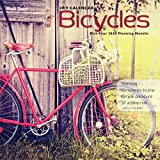Bicycles 2019 Calendar