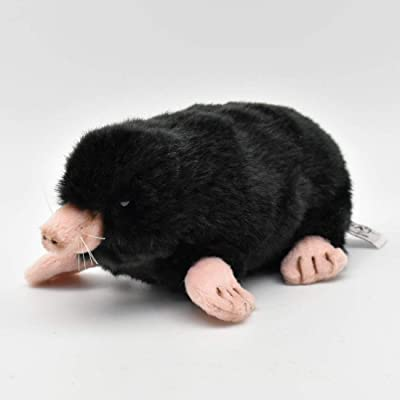 HANSA Mole Plush: Toys & Games