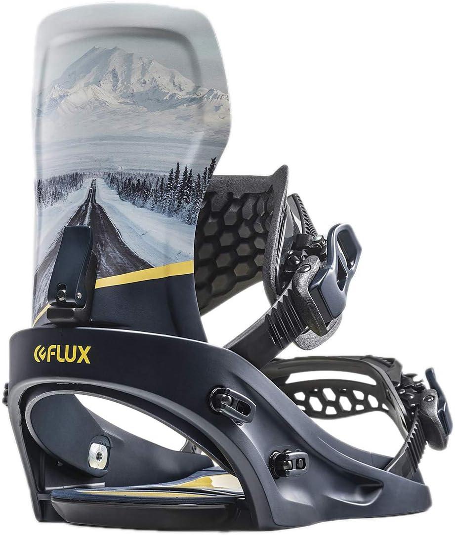 Mens 2020 FLUX XF Snowboard Binding