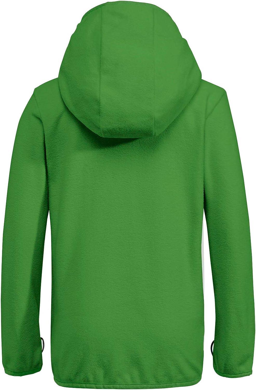 VAUDE Kinder Jacke Kids Pulex Hooded Jacket
