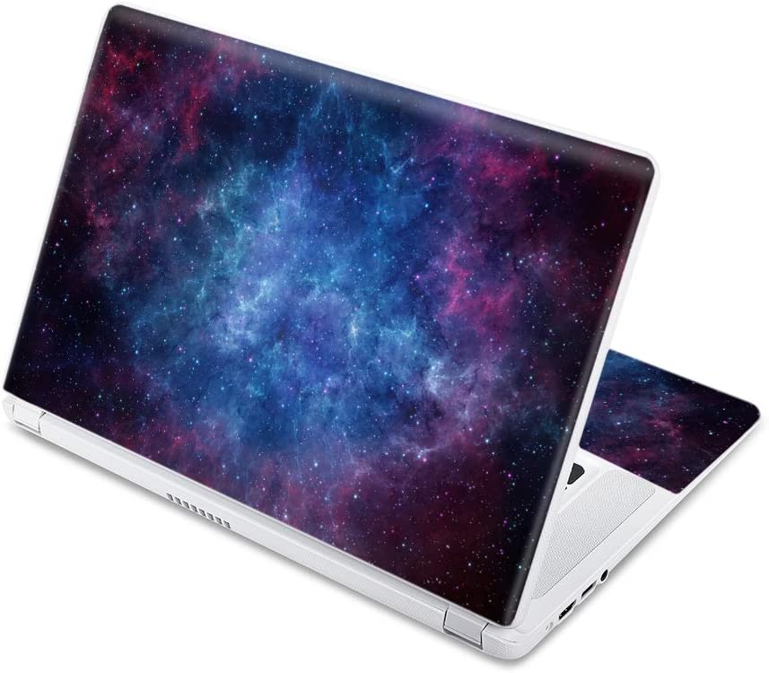 "MightySkins Skin Compatible with Acer Chromebook 15 15.6"" (2017) - Nebula 