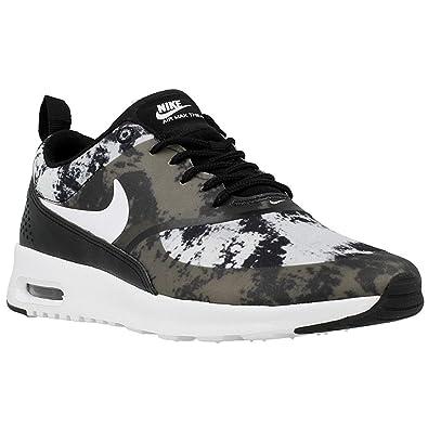 Nike Air Max Thea Print BlackWhite Dark Grey (WS), Air Max