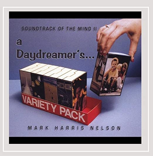 A Daydreamers Variety Pack: Mark Harris Nelson: Amazon.es: Música