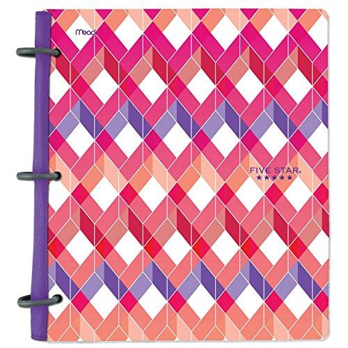 d NoteBinder, 1 Inch Binder, Style, Geo (29148BQ7) ()