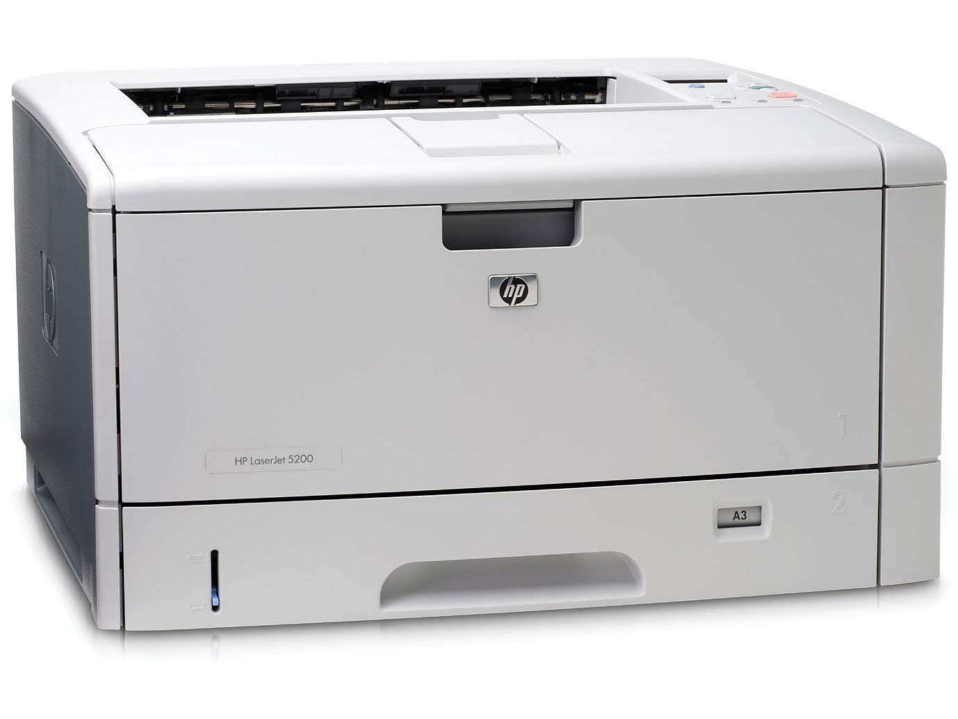 Amazon.com: Hewlett Packard Refurbish Laserjet 5200 Printer ...