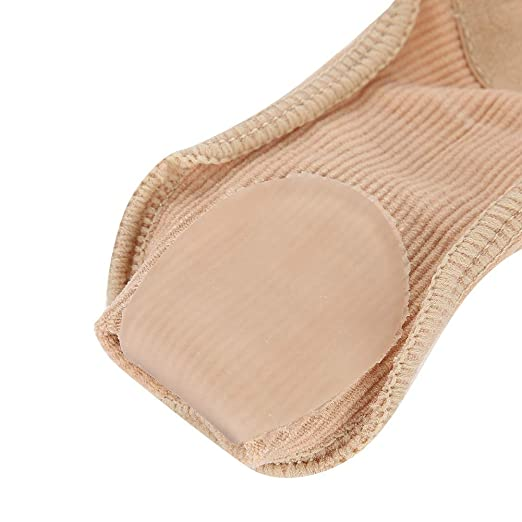Protector de dedos de los pies, enderezadora de juanetes de ...