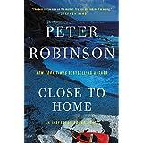 Close to Home (Inspector Banks Novels, 13)