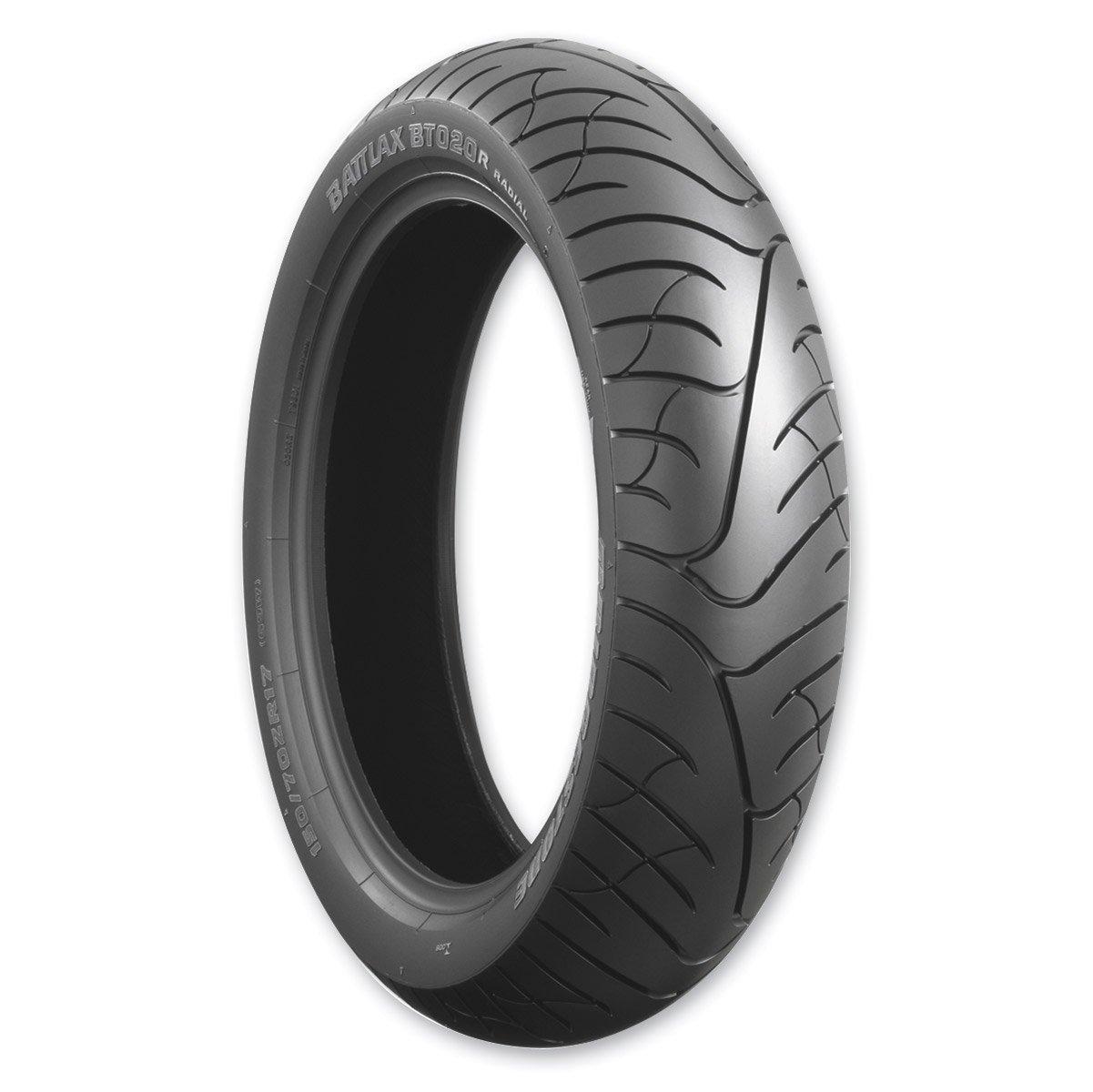 Bridgestone Battlax BT0-20 200//50ZR17 Rear Tire 119334
