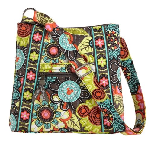 About Vera Bradley Crossbody Bags Vera Bradley was founded in by two neighbors, Barbara Baekgaard and Patricia Miller, set out to change the travel bag industry by creating and designing fashionable travel handbags and luggage.