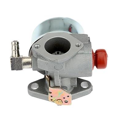 Amazon.com: Carburador para Tecumseh 632795A LAV 30 35 40 50 ...