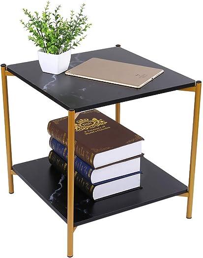 Square Nesting Coffee Table Set
