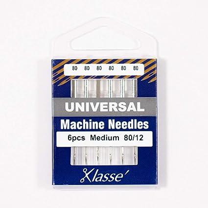 Klasse Machine Needles Universal 90//14