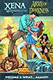 Xena/Army of Darkness Volume 2 (v. 2)