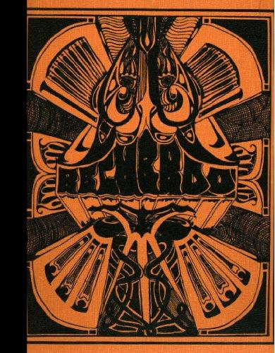 (Reprint) 1971 Yearbook: Huntington Park High School, Huntington