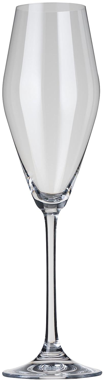 ルクルーゼ スパークリング ワイングラス セット 4個入り 990004-04 B00ZBN1QLI