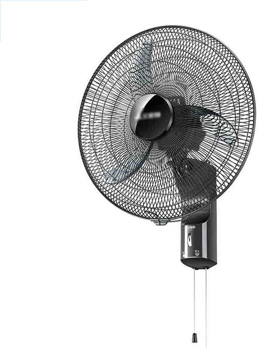 Ventilador portátil Ventilador de pared - 18 pulgadas colgante de ...