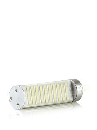 Hispania PLC (LED G24) 10W de consumo | 720 lumens, luz fría 6000K